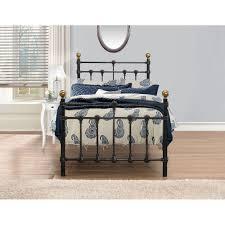 Contemporary Bed Frames Uk Buy Birlea Atlas Black Bed Frame Online U2014 Big Warehouse Sale