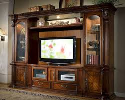 Media Center Armoire Home Entertainment Wall Units Wall Entertainment Centers