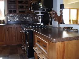 Kitchen Counter Design Ideas Kitchen Creative Countertops Ideas Home Inspirations Design