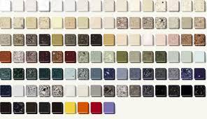 corian countertop colors michael s design countertops