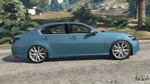lexus gs 350 tampa lexus gs 350 f sport 2013 for gta 5