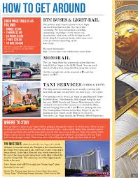 Map Of Downtown Las Vegas by Gp Vegas Guide U2013 Regional Blog For Usa U2013 Southwest