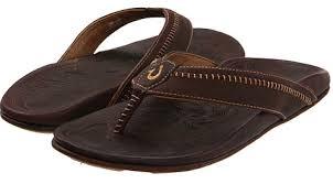Most Comfortable Leather Sandals Comfortable Mens Flip Flops