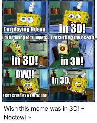 Trumpet Player Memes - in 3d playing hoenn i m listening to trumpets im surfing the ocean