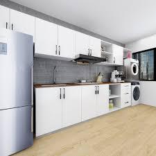 kitchen cabinet design singapore customized 32 modern minimalist kitchen cabinet white