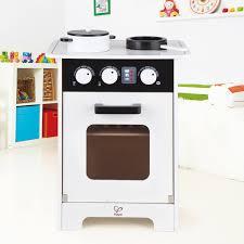 modern gourmet kitchen mini black white gourmet kitchen e8149 hape toys