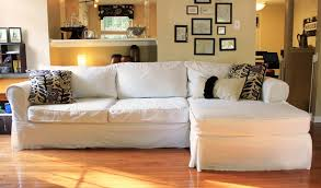 Slipcover Sofa Sectional Living Room And Furniture Finding Sectional Sofa And Rowe