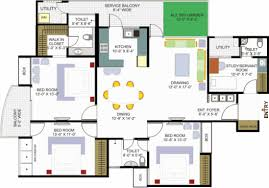 Free House Plans With Basements Baby Nursery Free Home Floor Plans Free French Country House