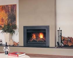 contemporary inbuilt wood fireplace google search lounge room