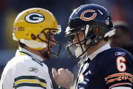 chicago bears vs green bay packers x2 cruisers pizza bar grill