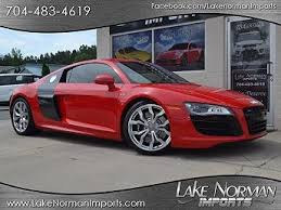 audi r8 2015 for sale used audi r8 for sale with photos carfax