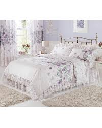 Fitted Valance Sheet Juliette Fitted Bedspread House Of Bath