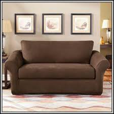 Sure Fit 3 Piece Sofa Slipcover by 2 Piece T Cushion Couch Cover Sofa Home Furniture Ideas