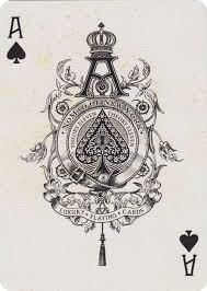 best 25 playing card tattoos ideas on pinterest card tattoo