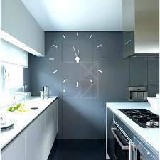 pendule cuisine design pendule cuisine design pas cher sign en la pour socialfuzz me