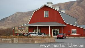 i heart salt lake rowley u0027s south ridge farms big red barn