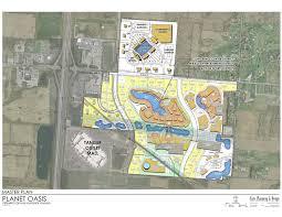 Delaware Travel Planet images Planet oasis 2 billion ohio entertainment complex plans spark jpeg