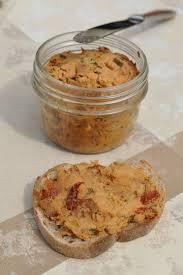cuisiner les maquereaux rillettes de maquereaux aux tomates séchées et au basilic recettes