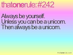 Unicorn Rainbow Meme - doodlebug design inc blog meme quote challenge be a unicorn by kathy