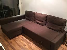double sleeper sofa furniture double bed sleeper sofa friheten corner sofa bed