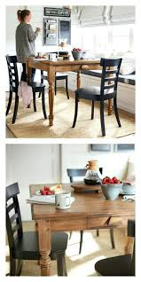 pottery barn farm table finding the perfect kitchen farm table town country living kitchen