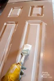 How To Paint A Faucet Turn Ugly Shiny Brass Into Oil Rubbed Bronze With Rustoleum Spray
