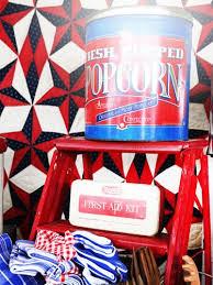 Vintage Americana Decor Best 25 Americana Home Decor Ideas On Pinterest 4th Of July