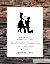 best 25 engagement party invitations ideas on pinterest