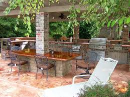 Outside Kitchen Design 139 Best Outdoor Kitchen Inspiration Images On Pinterest Outdoor
