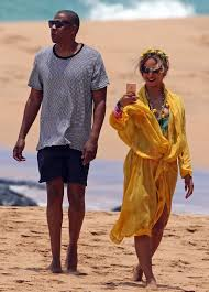 Beach Style by Elevate Your Beach Style To Mogul Level Like Jay Z On Vacation