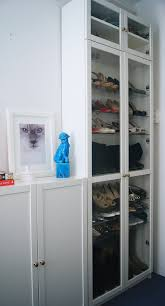billy bookcase shoe storage my ikea billy shoe closet and lots of shoes tatiana s delights