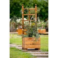 skye trellis planter various sizes oldrids u0026 downtown
