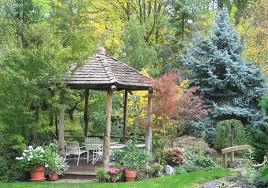 27 garden gazebo design and ideas inspirationseek com fresh natural garden design ideas with various plants
