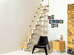 apartments appealing space saving stairs designs for small homes