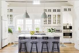 top kitchen cabinets these are the top kitchen trends of 2016 real simple