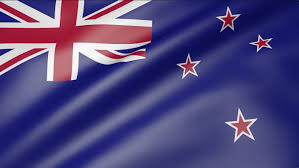 Facts About The Flag Origins Of The New Zealand Flag The Facts Massey University