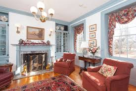 historic tusculum estate in princeton house tour sotheby u0027s
