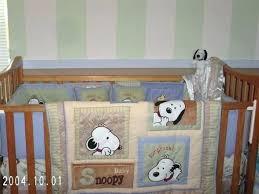 Snoopy Nursery Decor Snoopy Baby Nursery Carum