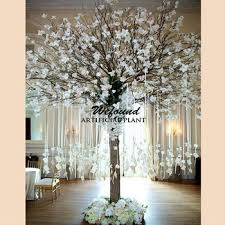 wedding trees artificial trees for wedding decoration artificial cherry blossom