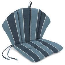 Back And Seat Cushion Knife Edge Barrel Back Cushion Target
