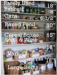 Kitchen Pantry Cabinet Dimensions 25 Best Custom Pantry Ideas On Pinterest Kitchen Pantries