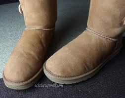 foto bagnate scarpe ugg bagnate