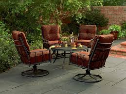 Inexpensive Patio Furniture Sets by Patio 9 Clearance Patio Furniture Sets Garden Furniture With