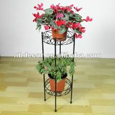 flower stand new design iron wire flower pot stand view flower pot stand tm