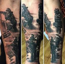 50 latest remembrance tattoos