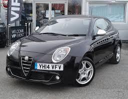 used alfa romeo mito cars for sale motors co uk