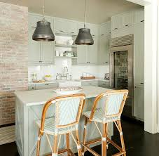 Kitchen Cabinets Green Gray Green Kitchen Cabinets With White Countertops Transitional