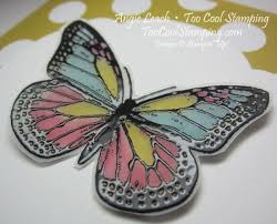 best of butterflies faux stained glass cool sting