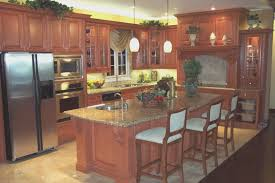 Ideas For Decorating On Top Of Kitchen Cabinets by Kitchen Best How To Decorate On Top Of Kitchen Cabinets Style