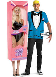 six clever costumes for couples